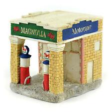 Miniature Dollhouse Fairy Garden - Magnolia Gas Station - Accessories