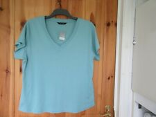 """BNWT Size 24 T/shirt rogers+Rogers""""App 48 inch Underarm""""Approx 26 inch length"""