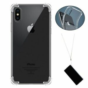 Soft Phone Case Back Cover Case For Apple iPhone 11 Pro Max XS MAX XR XS 8 7Plus