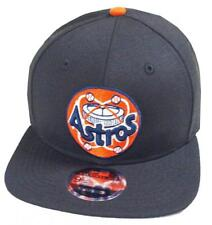 New era houston astros Black MLB cooperstown SnapBack cap 9 fifty Limited Edition