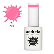 Vernis Gel ANDREIA 204 UV ou LED semi permanent
