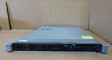 NEW HPE Proliant DL360 G9 GEN9 2x Intel Xeon 14 Core E5-2697v3 1U Rack Server HP