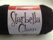 Premier Yarn Starbella Glam - Onyx