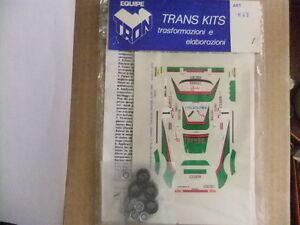Transkit tron TK/43 1 43- PORSCHE 911 SC Gr.4 ARMAL-TOUR DE FRANCE (S)