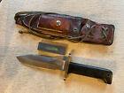 Vintage Randall Knife Custom Airman Model 15 Solingen Randall Made Knife