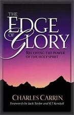 Edge Of Glory, The: Receiving the Power of the Holy Spirit