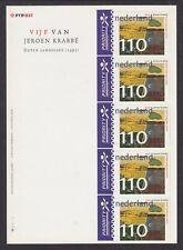NVPH V1908 velletje Nederlands landschap 2000 postfris