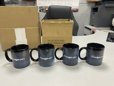 More details for official snap-on tools large novelty colour change when heated mug 4packcomplete