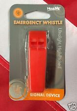 Hear Me Emergency whistle survival tool emergency tactical scuba dive equip UST