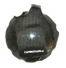 Kawasaki ZX10R 06-07 Carbone, Capot de Moteur Lima Couverture Charbon