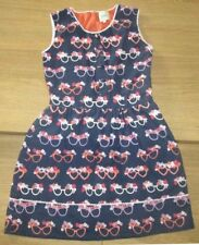 YUMI Girls Pretty Sunglasases Dress - 7-8 Years