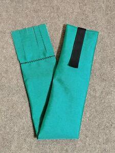 Emerald Green Cordura Horse Tail Bag