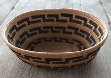 Rare Panamint Basket - Mint - No Reserve! Fresh from Fenske Coll Alb Nm