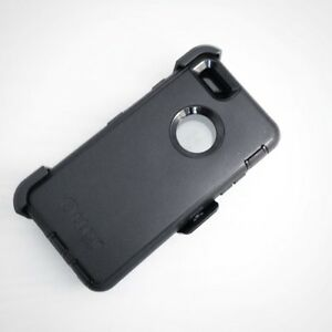 Otterbox Defender Series Case + Holster for the New iPhone 6 6S (4.7 inch) Black