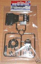 TAMIYA 54679 CC-01 Métal Plaqué C parts (CC01/XC/Pajero/Jeep/Unimog/Bronco), Neuf sous emballage