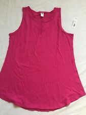 Old Navy Maternity Sleeveless Top. Size M