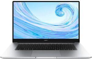 HUAWEI MateBook D15 Laptop, 15.6 Pollici Full View 1080P FHD Notebook PC