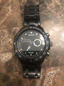 infantry mens watch