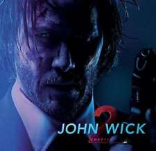 Tyler Bates Joel J.Richard - John Wick : Chapter 2 - Original Motion P Neuf CD