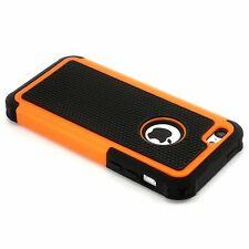 New Heavy Duty Hard Case Cover For iPhone 5C