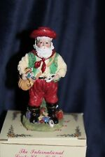 The International Santa Claus Collection Padre Nicholas Sc22~Christmas