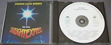 NEW STARLIGHT EXPRESS Andrew Lloyd Webber Richard Stilgoe Musical FRANCE PMDC CD