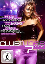 DVD Club tunes On DVD 7 d'Artistes divers
