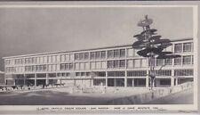 1952  --  LE HAVRE   GRAVILLE   GROUPE SCOLAIRE JEAN MARIDOR   3C756