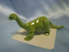 Hagen Renaker Dinosaur  Diplodocus Figurine Miniature 0971 FREE SHIPPING NEW
