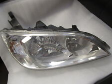 2004-2005 Honda Civic Passenger Side Headlight