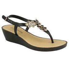"1.5-3"" Mid Wedge Heel Shoes for Women"