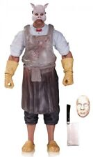 Batman Arkham Knight figurine Professor Pyg 17 cm DC Comics 335193