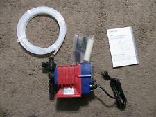 Walchem (Iwaki) Ewn-B11Peur, Electronic Metering Pump, New