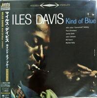 Miles Davis - Kind of Blue (Stereo) (Japanese Pressing) [New Vinyl LP] Japan - I