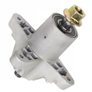 Spindle Assembly fits Ride-on Mower MTD, fits Deck 38 and 42, Repl. OEM 918-0142