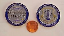 RARE LIMITED EDITION 100th Anniversary Selfridge ANG Base AirShow Challenge Coin