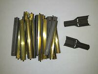 25 Count USGI 5.56 .223 Stripper Clips With 2 Speed Loaders FACTORY NEW
