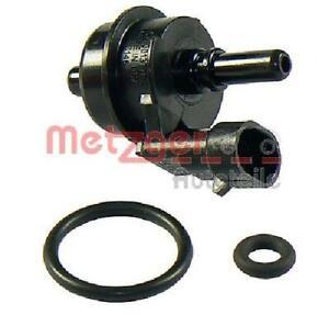 Original METZGER Be-/Entlüftungsventil Kraftstoffbehälter 2250435 für Fiat