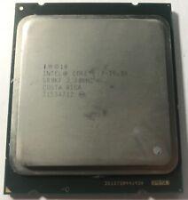 SR0KF Intel Core i7-3960X Extreme 3.3GHz Six Core Processor