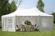 29'x21' Wedding Party Tent Canopy Gazebo - White