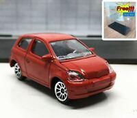 Majorette Toyota Yaris 1/59 254B Wheel 5U no Package