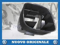 COPERTURA PARAURTI ANTERIORE DESTRO COVER RIGHT FRONT BUMPER ORIGINAL AUDI 80/90