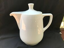 Vintage Melitta 0 - 18 Porcelain 96oz. Coffee Server With Lid