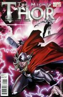Mighty Thor #1 (2011) Marvel Comics Silver Surfer
