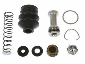 For 1963-1964 International C1000 Brake Master Repair Kit Dorman 19187RN