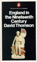 England in the 19th Century, 1815-1914: Volume 8 (