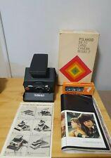 Polaroid SX-70  Land Camera modèle 2