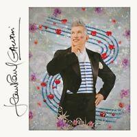 JEAN PAUL GAULTIER  CD NEU