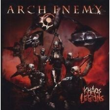 "ARCH ENEMY ""KHAOS LEGIONS"" CD NEW+"