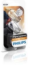 P 2x PHILIPS 12066B2 W21/5W T20 Standlicht Lampe  Glühlampen Brems/Schlusslicht